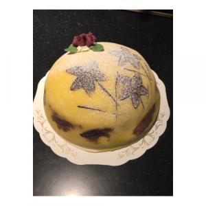 Jubileumstårta